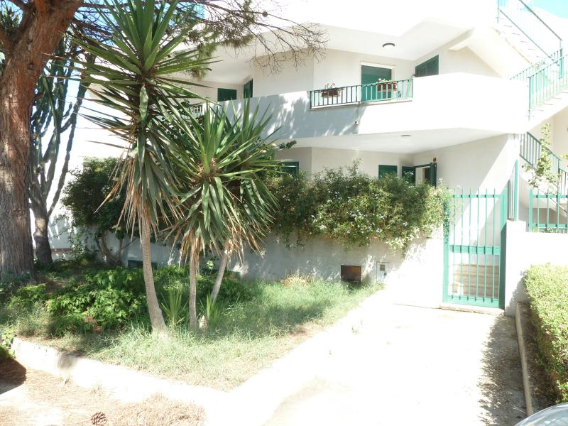 Casa vacanze  'Plaja Grande', holiday rental in Donnalucata