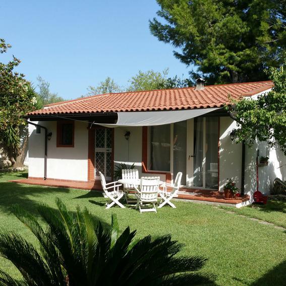 Le Cabanon, Guest House., vacation rental in Priolo Gargallo