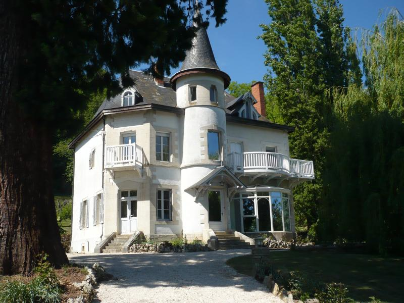 LA BULNIERE, holiday rental in Diancey