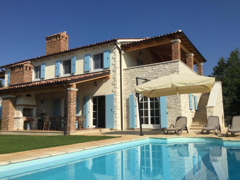 Villa Pomegrana, alquiler vacacional en Tar-Vabriga