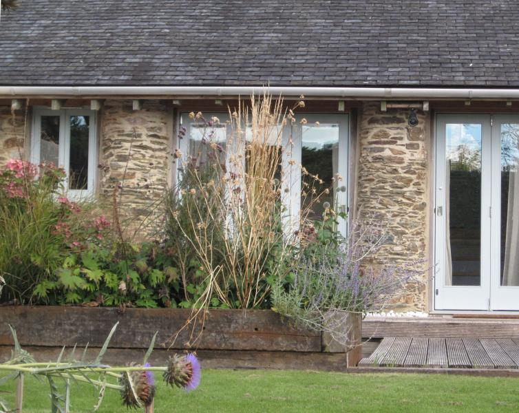 Autumn is starting to show its colours, complimenting the cosy warmth inside