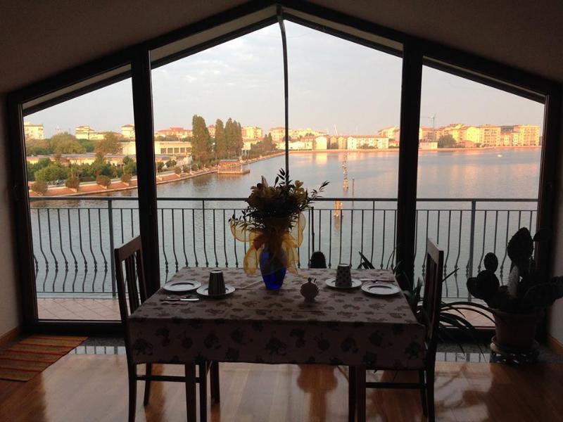 B&B Bella Laguna, holiday rental in Chioggia
