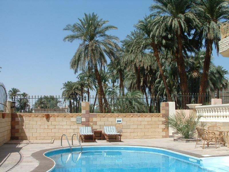 HOME SWEET HOME Luxor Apartments, holiday rental in Luxor