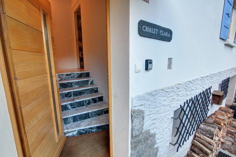 Welcome to Chalet Clara