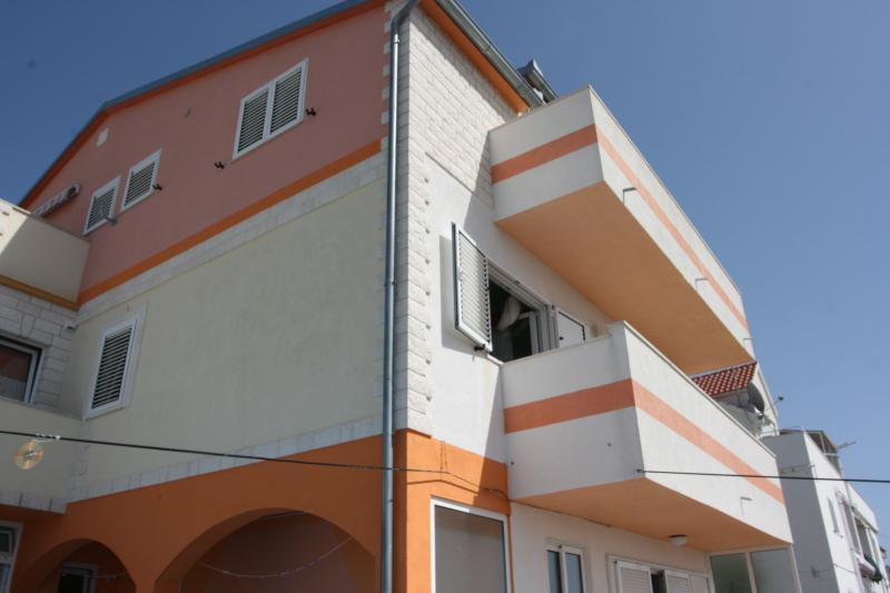 Villa Bella Vista Hvar