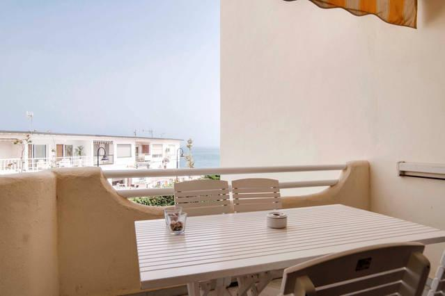 Magnífico Apartamento en Las Mimosas Beach DOSUL, holiday rental in La Cala de Mijas