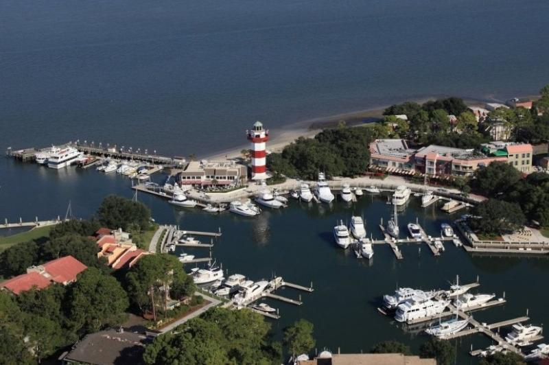 Harbor Town at Hilton Head Island
