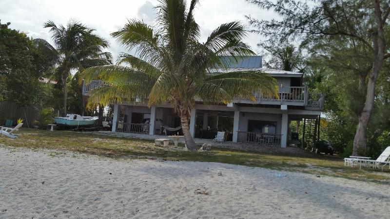 75651 Overseas Hwy Islamorada Fla Keys Oceanfront, alquiler de vacaciones en Matecumbe Key