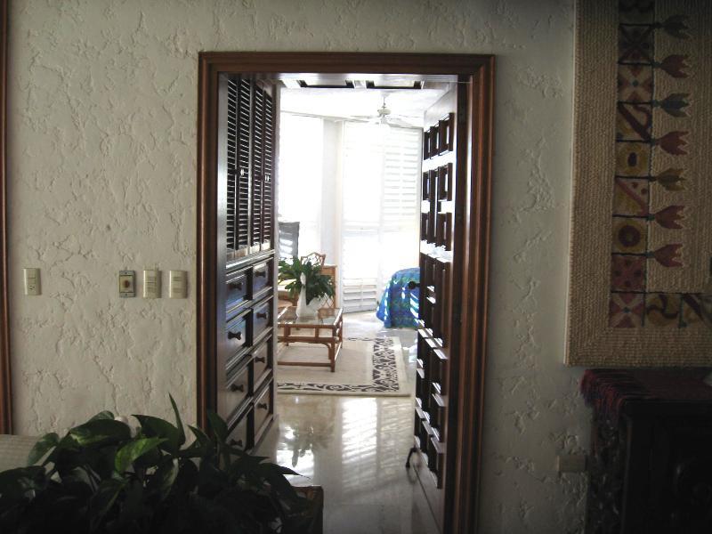 INN AT MAZATLAN PENTHOUSE FOR 2 WEEKS FEBRUARY, vacation rental in Mazatlan
