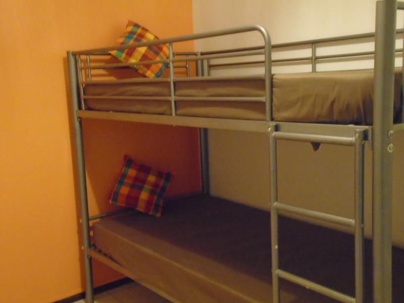 Children's room (bunk bed)