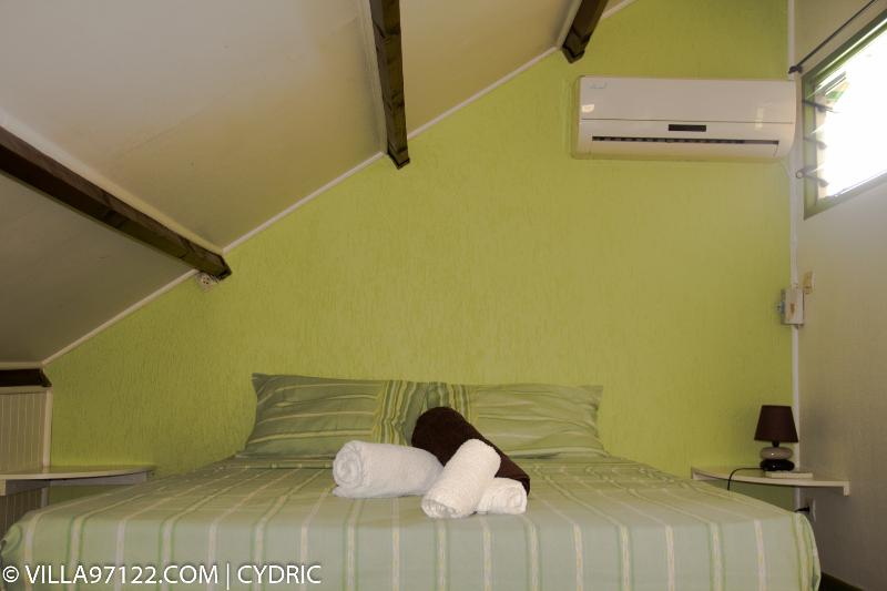Room calabash