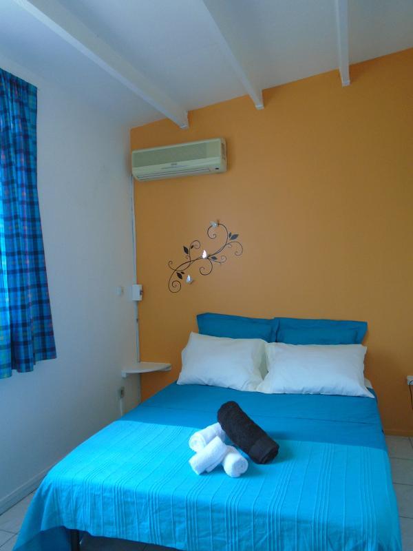 Room azure