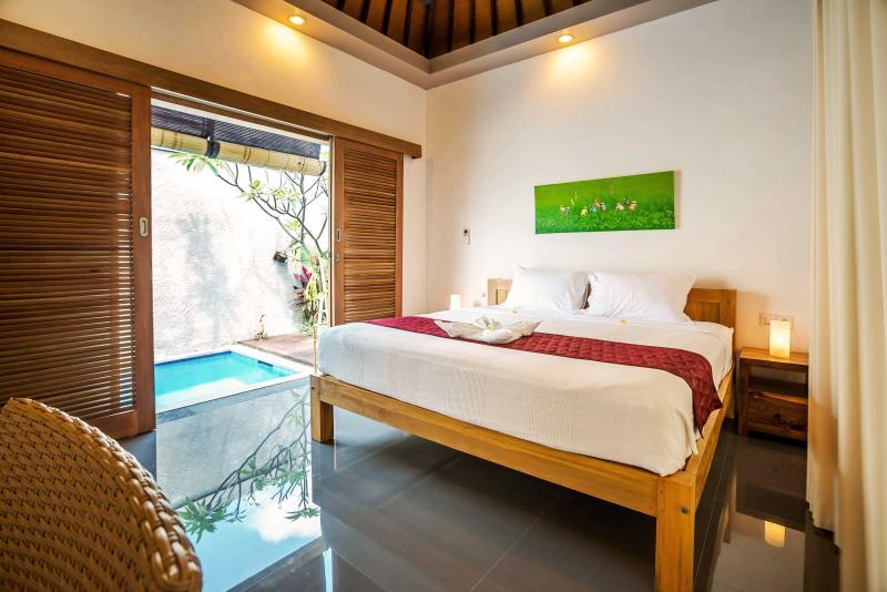 Sayang Manis, holiday rental in Singakerta