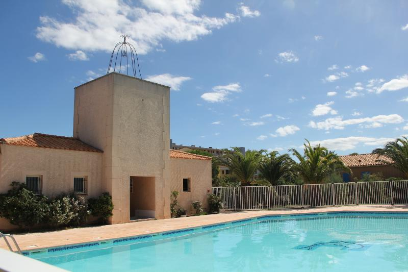 Les Marines Du Roussillon 32, holiday rental in Saint-Cyprien-Plage