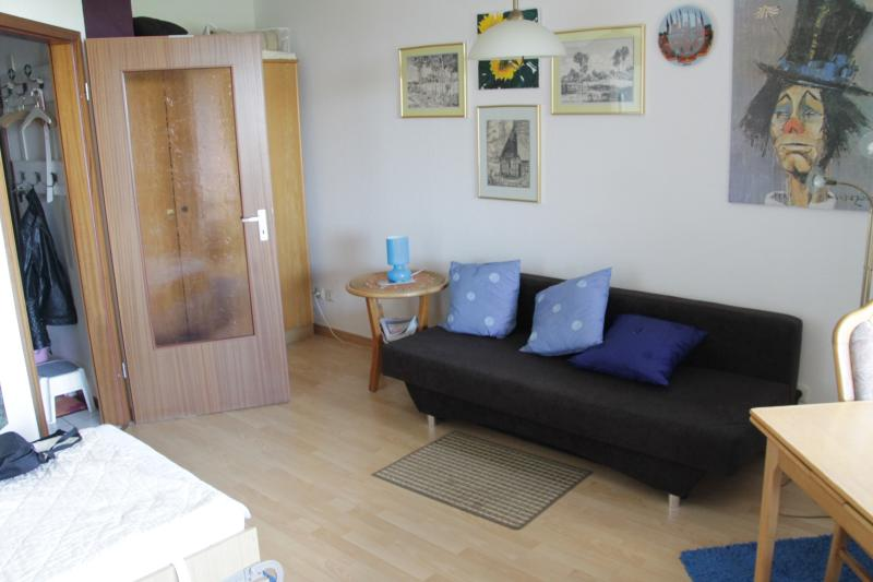 Appartment with swimming Pool+Sauna, vacation rental in Travemuende