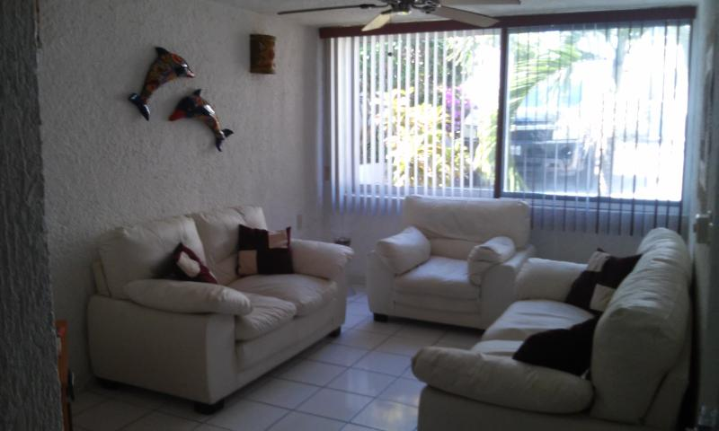 Suites Olas Altas, holiday rental in Manzanillo