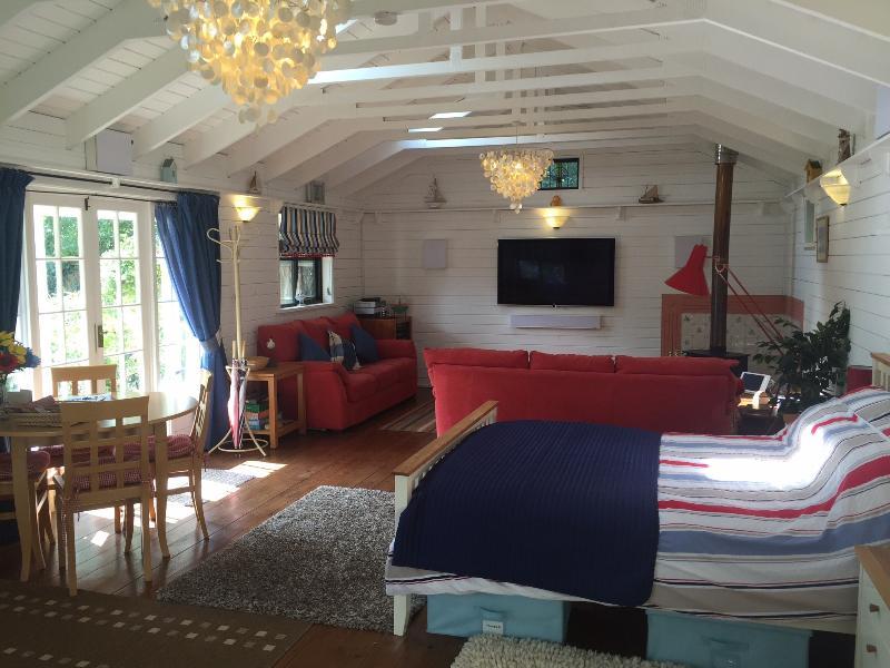 sala de estar Cottage