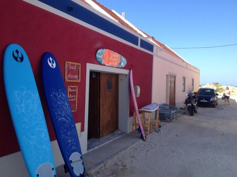 North Atlantic Surf School
