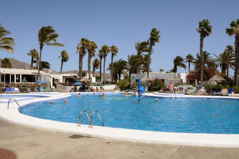 Las Brisas, vacation rental in Playa Blanca