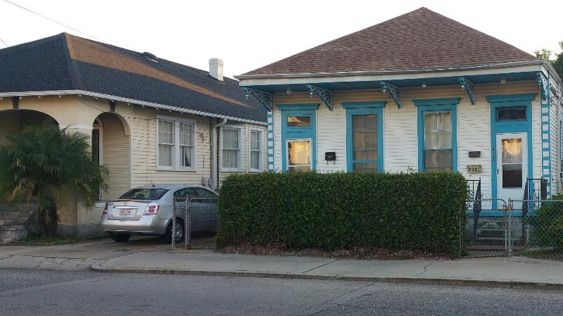 New Orleans area Fleur de Lis Vacation Rentall, holiday rental in Gretna