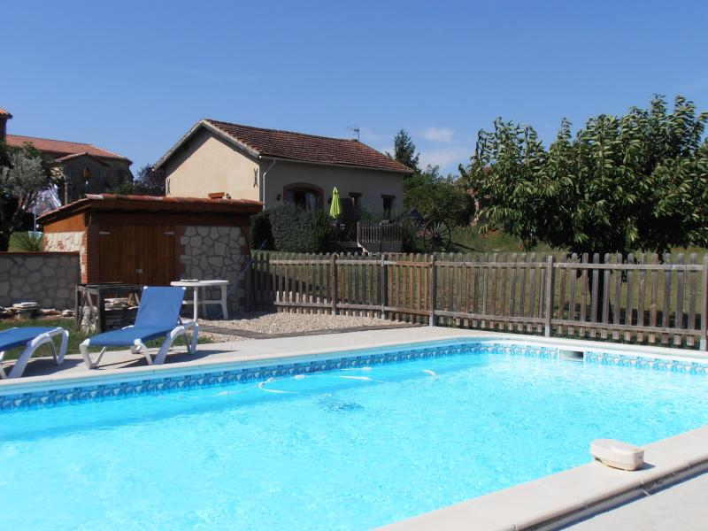 Le Cerisier, holiday rental in Realmont