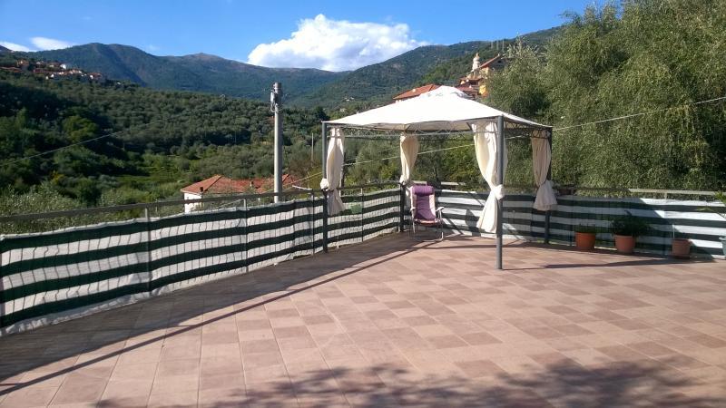 LIGURIA DA VIVERE, vacation rental in Diano Borello
