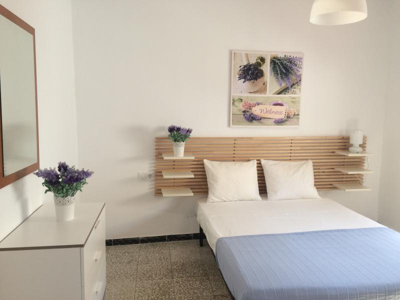 Dormitorio Principal cama doble