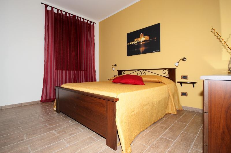 Appartamento... comodo  accogliente  funzionale, vacation rental in Trapani