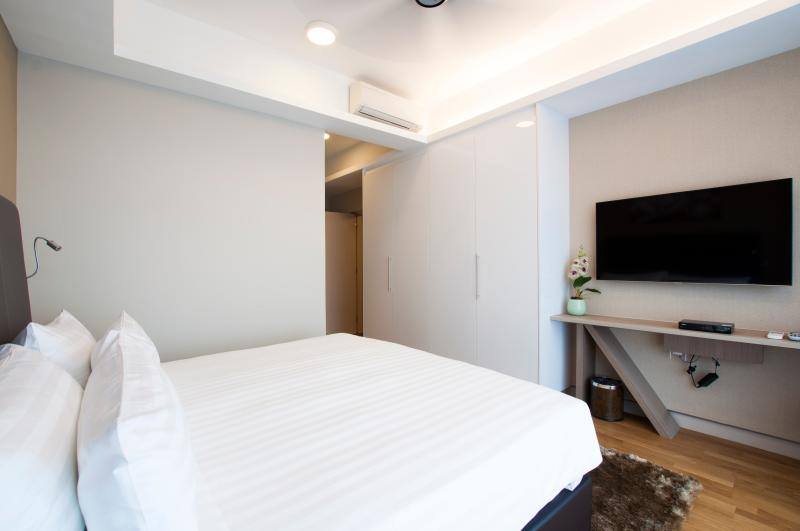 Suasana Premium 02 Bedrooms