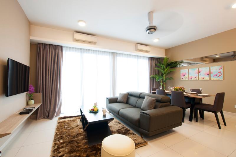 Suasana Premium 03 Bedrooms