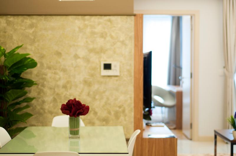 Suasana Suites 01 Bedroom