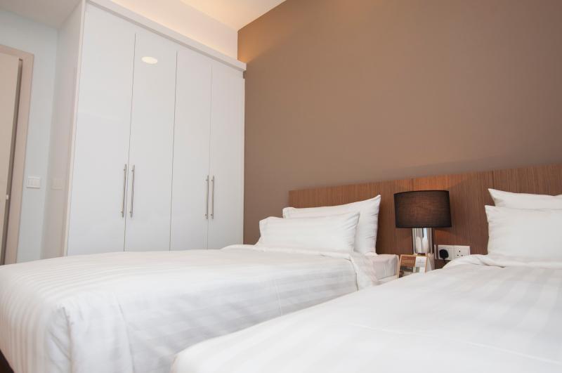 Suasana Suites 03 camere da letto