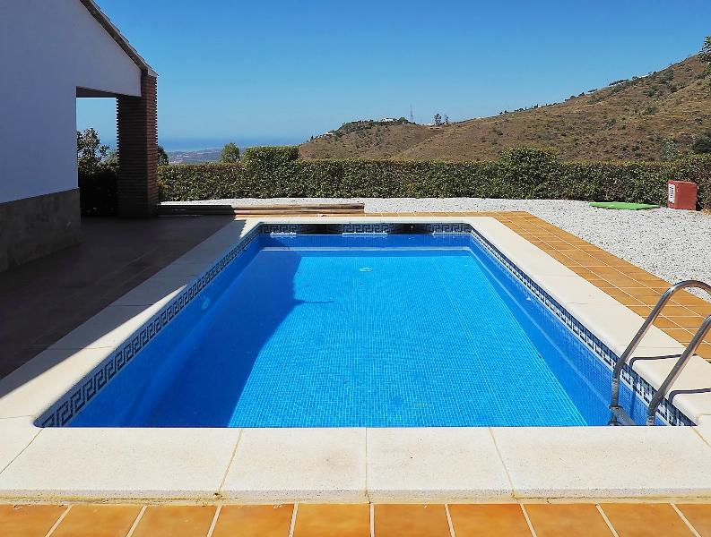 House with Private Pool (Soleada), vacation rental in Algarrobo