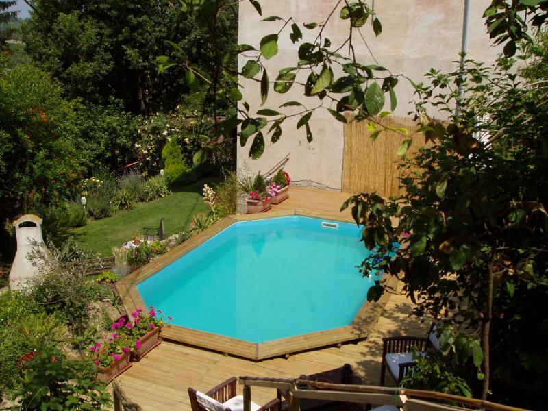 Villino Bianca Swimming Pool