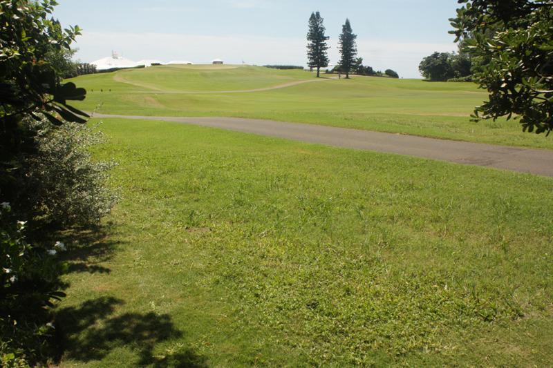 Mid-Ocean Golf course