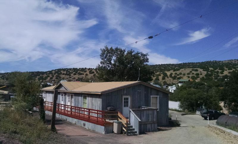 The Inn at the Mine Shaft Tavern, vacation rental in Cerrillos