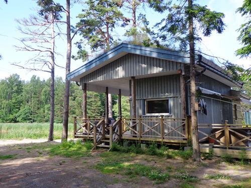 Björn, location de vacances à Bromarv
