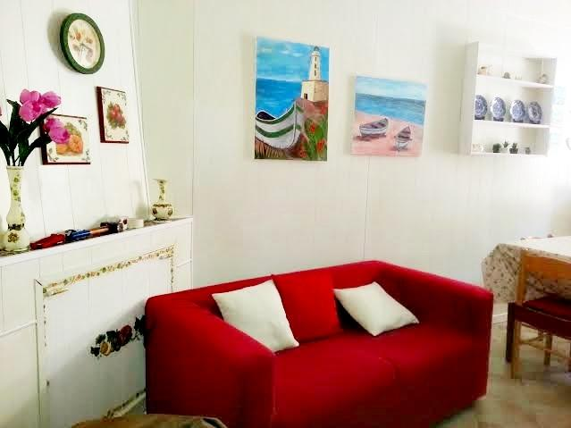 casa vacanze sardegna sud ovest, vacation rental in Province of Carbonia-Iglesias