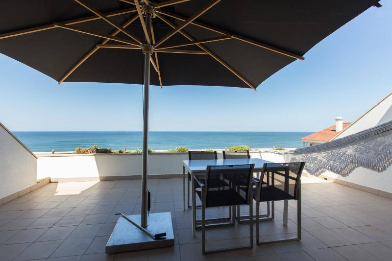 Desayuno con Vistas al Mar, casa vacanza a Telheiro
