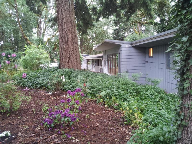 Oak Grove Cottage in Wine Country, holiday rental in Salem