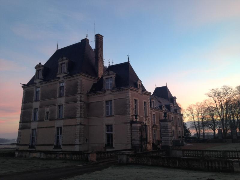 Château de Jalesnes 'Raiponce', holiday rental in Jumelles