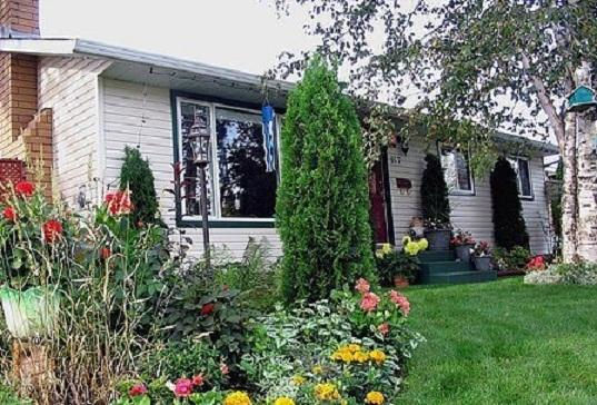 The Grateful Bed & Breakfast, holiday rental in Prince George