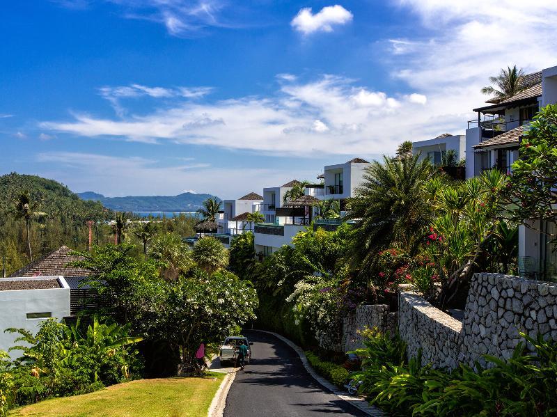 Villa Napalai Surin, 4BR, Surin, holiday rental in Phuket Town