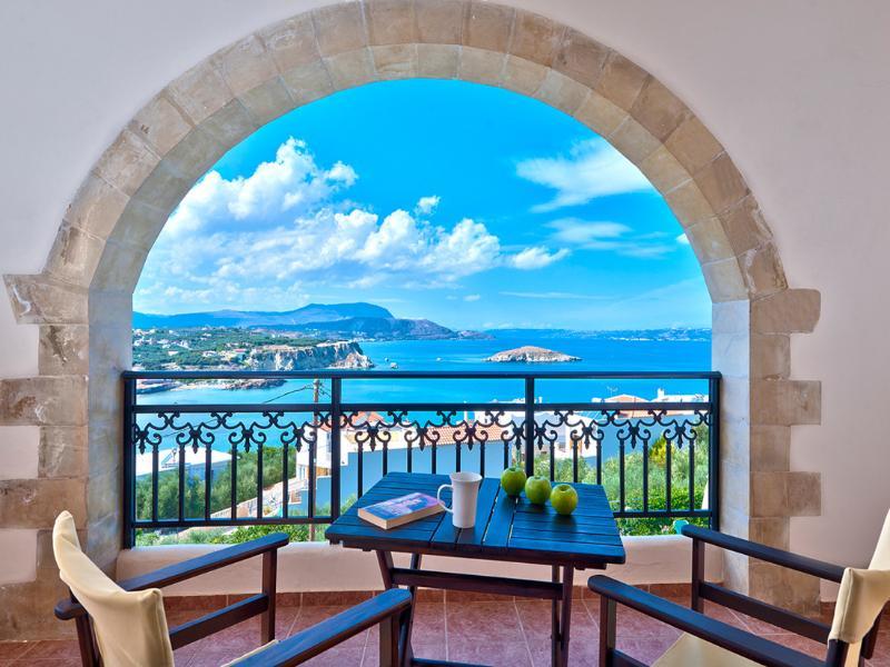 Pegasos Maisonettes, holiday rental in Crete