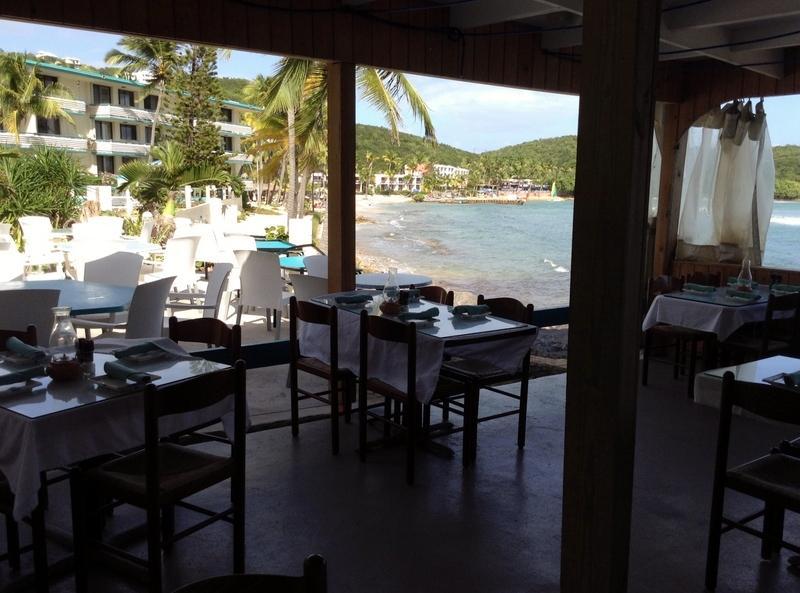 Restaurante de MIM, excelente marisco restaurante 5 minutos a pie