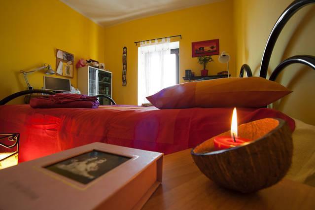 Un soggiorno da sogno!!!, vacation rental in Lagopesole