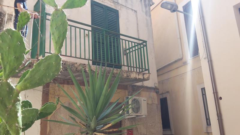 Casa francesca, location de vacances à Aragona