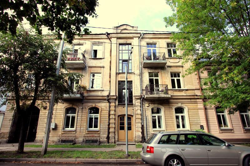 Old Vilnius apartment, location de vacances à Trakai