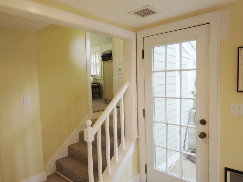 Follow the steps to Bedroom 2 - 21 Beechwood Road Centerville Cape Cod New England Vacation Rentals