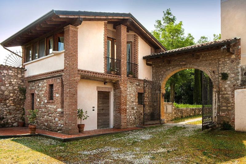 'La Colombera' suite